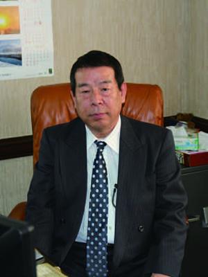 代表取締役社長 宮田 和男