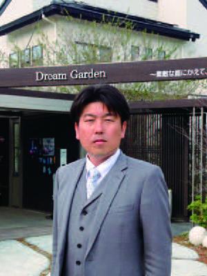 代表取締役社長 田村 大