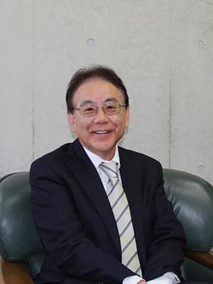 代表取締役社長 久野 寛光