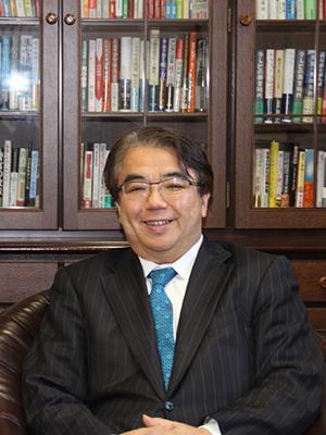 代表取締役社長 金子 卓司