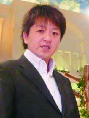 代表取締役社長 井上 誠