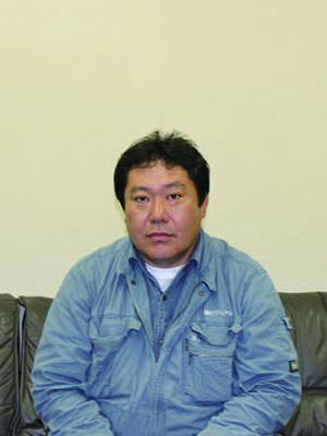 代表取締役社長 佐原 誠二