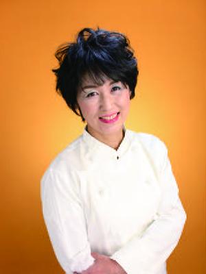 代表取締役社長 望月 京子
