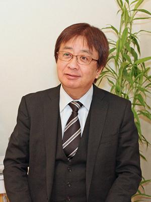 代表取締役 宮崎 正木