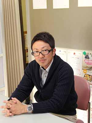 代表取締役石川 剛